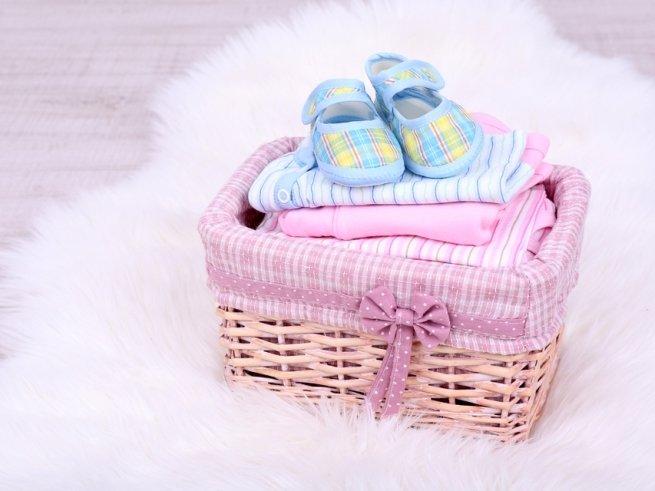 Покупки для младенца, с которыми не стоит торопиться