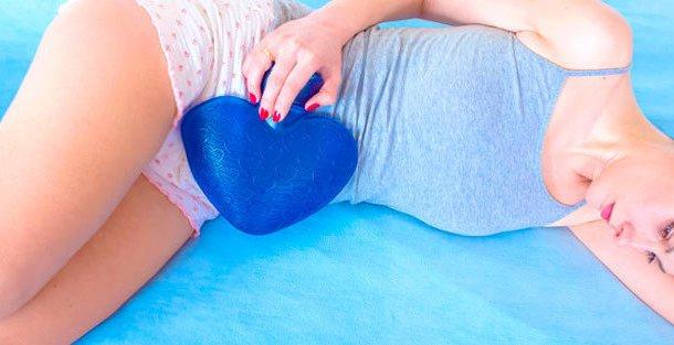 Причины боли в области яичника во время овуляции