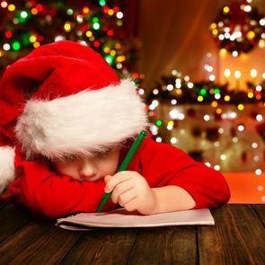 5 новогодних кошмаров каждого ребёнка