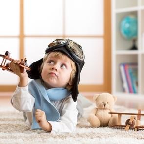 10 самых простых способов развивать ребёнка