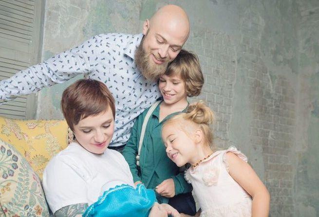 Тутта Ларсен: «Мы нацелены на то, что любят дети»