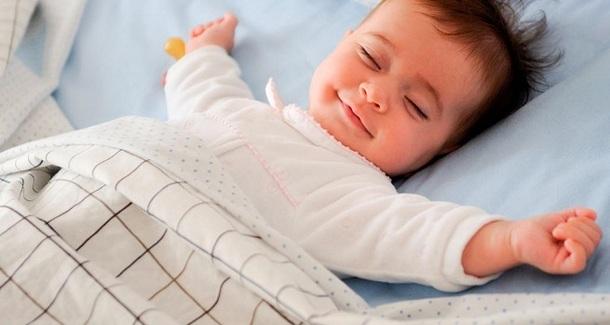Детский сон: сколько его должно быть