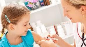 Путин: нужны административные меры для вакцинации детей
