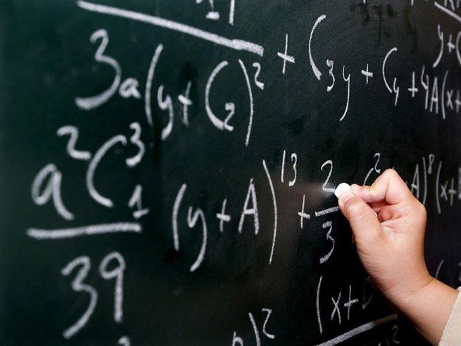 Учёный предложил убрать алгебру из школьного курса