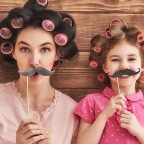 Родители и дети: чему мы учимся друг у друга