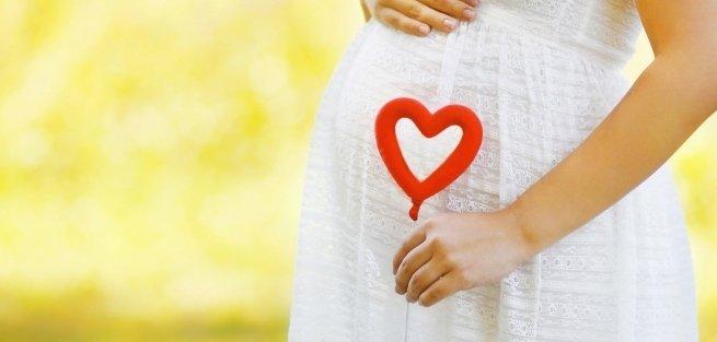 Гипертония при беременности провоцирует болезнь сердца