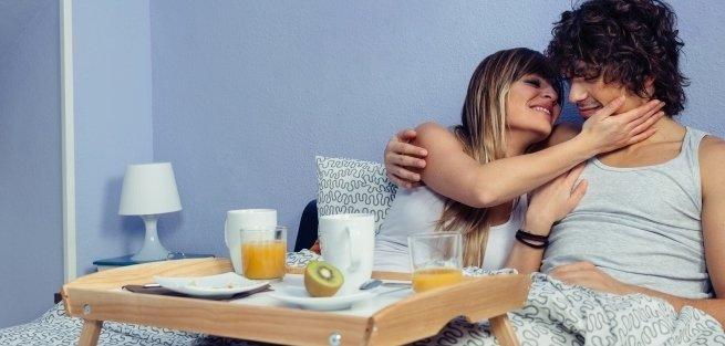 Сидим на диете, или несколько слов о питании для зачатия девочки