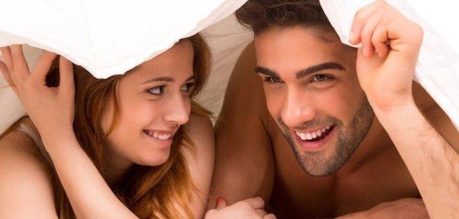 Беременность очень хочется секса