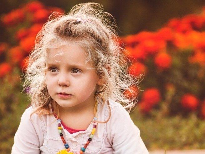 Развитие ребёнка в 2 года и 10 месяцев