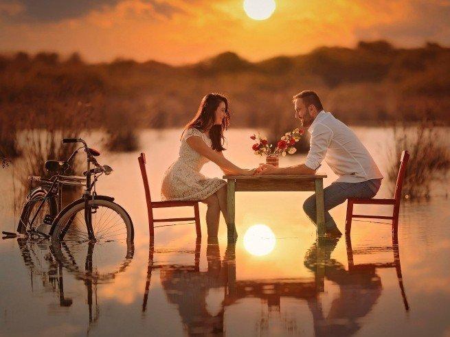 Медная свадьба (7 лет совместной жизни)
