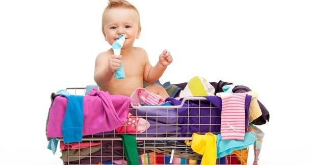 Мамин опыт: я покупаю ребенку вещи б/у - и мне не стыдно!