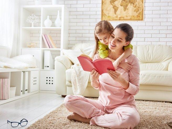 5 полезных книг для молодой мамы