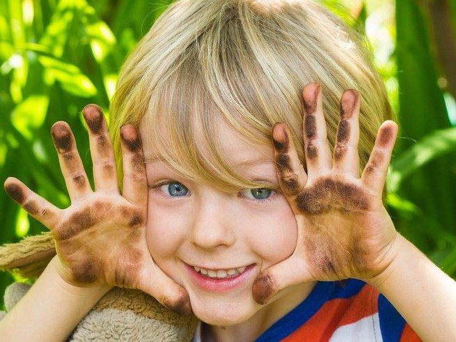 Мини-катастрофы, которые устроит ваш ребёнок