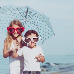 Как дети-знаки зодиака дружат