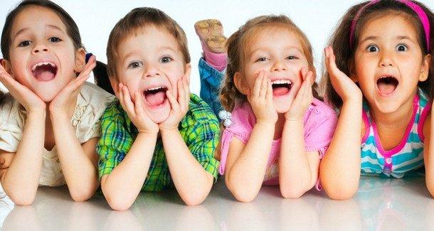 Социальное развитие детей раннего дошкольного возраста