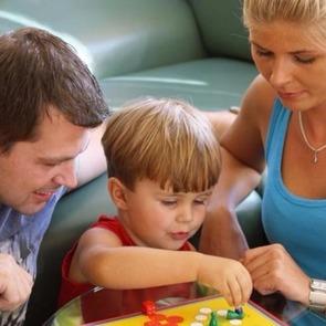 Что должен знать и уметь ребёнок в 6 лет