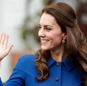 Принц Уильям и Кейт Миддлтон станут родителями в третий раз