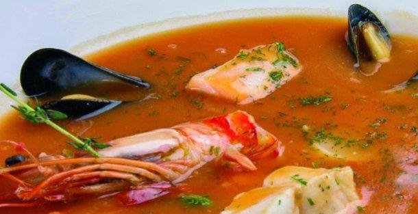 3 крутых рецепта горячих зимних супов