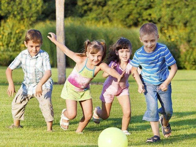 Игрушки для мальчиков и девочек в 8 лет