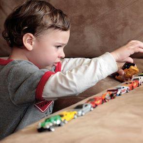 Разработана образовательная программа для детей с аутизмом