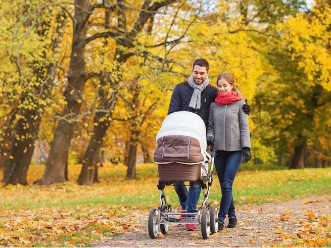 Ученые: месяц рождения действительно влияет на характер ребенка