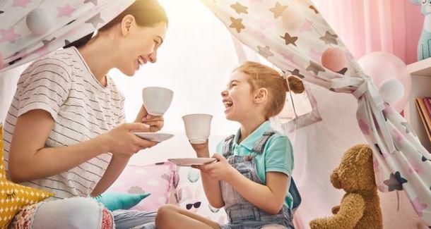 9 поступков, на которые имеют право все родители