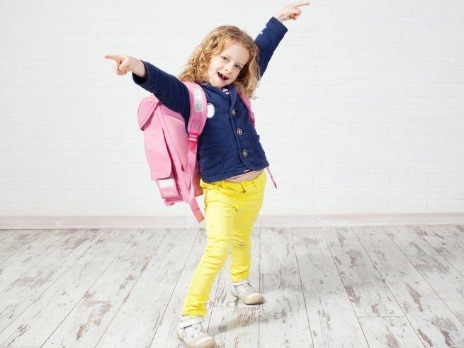 Праздники прошли: правильно готовимся к школе