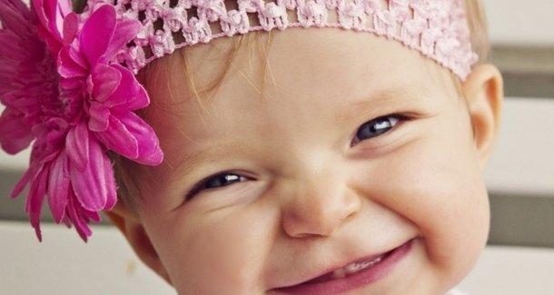 Ребёнок плохо держит голову в 4 месяца