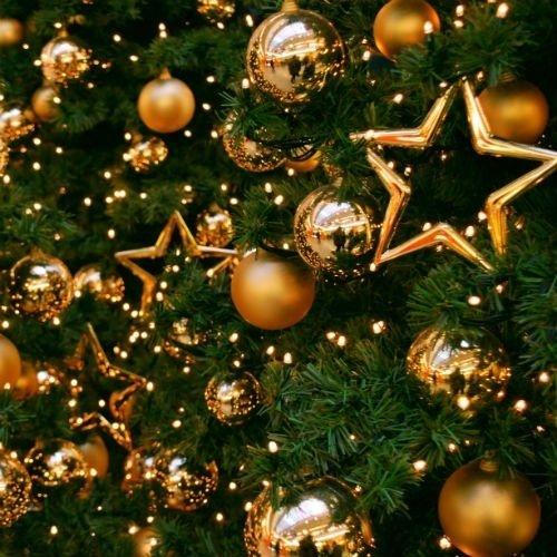 The Dome: новогодняя вечеринка для тех, кто любит танцевать
