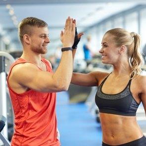 После родов – в фитнес-клуб. Секреты похудения от вашего тренера!