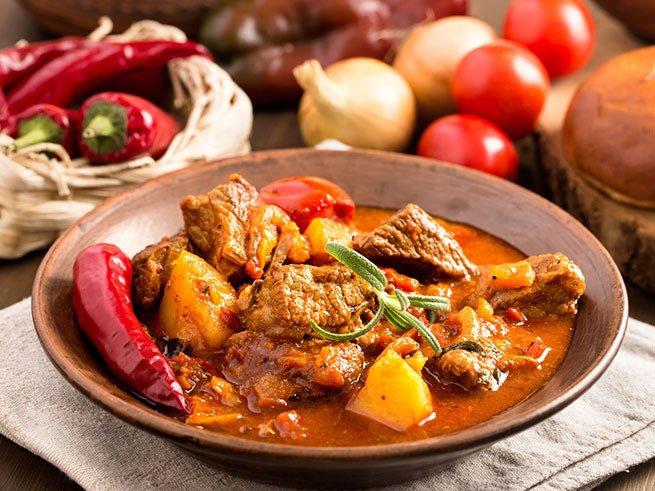 Венгерская кухня: это очень вкусно!