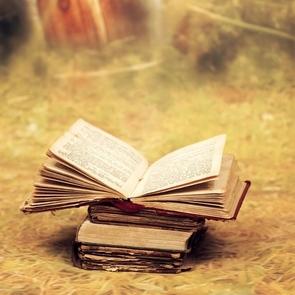 Книги нашего детства, которые понравятся современным малышам, часть 2