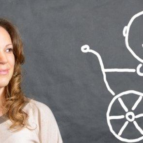 Важные признаки: определяем, когда начнутся роды