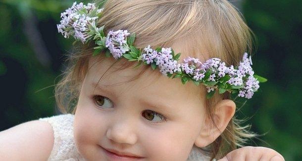 Аллергия, диатез и сыпь у ребенка в 1 месяц