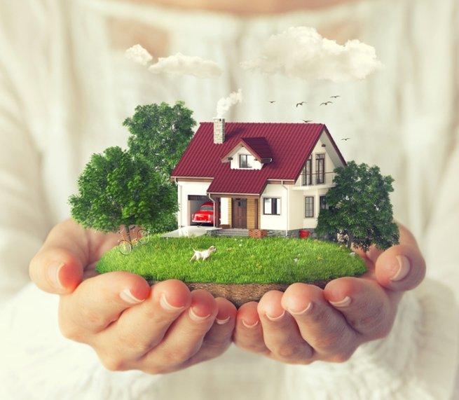 Госдума снижает расходы на ипотеку после рождения ребёнка