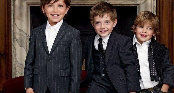 Советы маме: как одеть мальчика на выпускной в детском саду