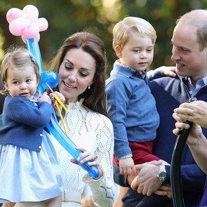 10 правил воспитания королевских детей