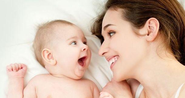 Первый год жизни ребенка: 10 вещей, которые мы бы сделали иначе