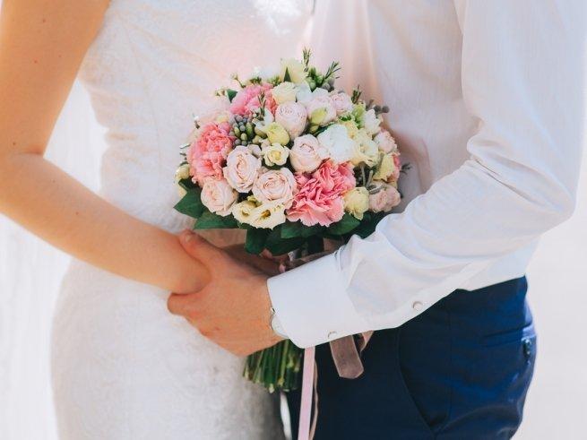 Правила для невесты в интересном положении