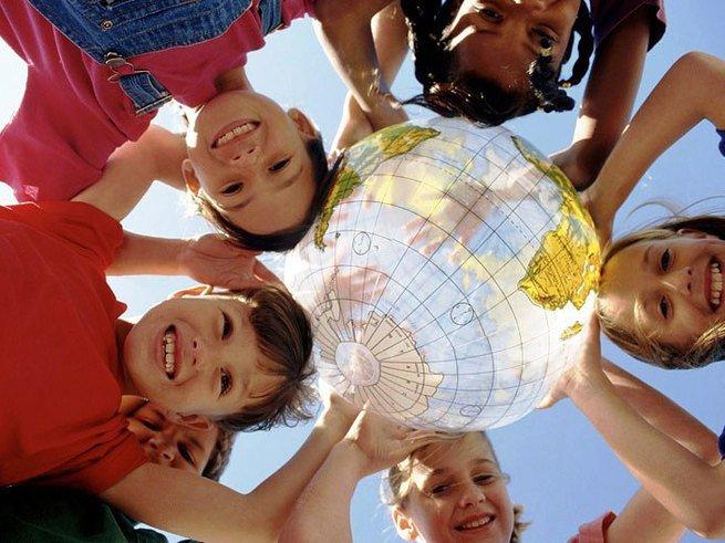 5 лучших летних языковых лагерей