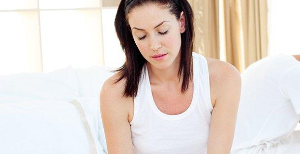 Всё о причинах боли во время секса при беременности