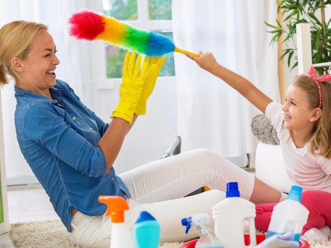23 лайфхака, помогающие тратить меньше времени на домашние дела