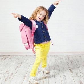 Как выбрать «здоровый» рюкзак