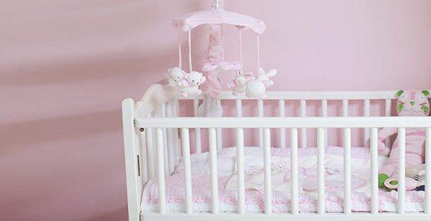 Детские кроватки: обзор