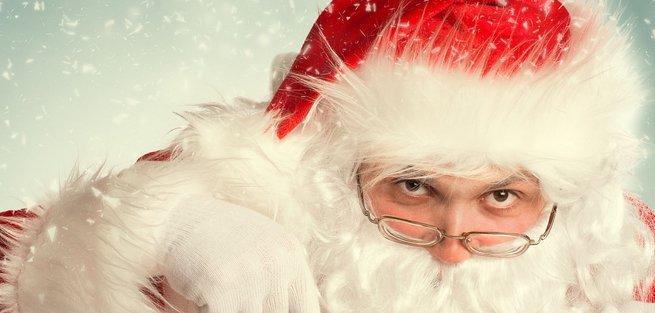 Дед Мороз существует: 7 веских доказательств