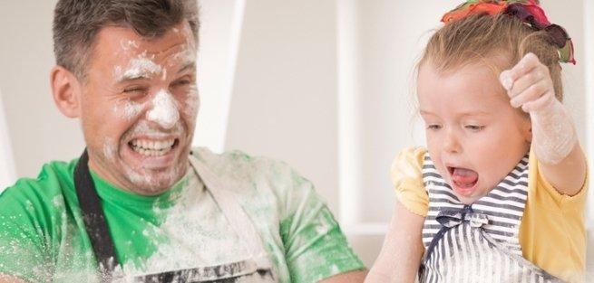 5 вещей, которые не стоит ожидать от своих детей