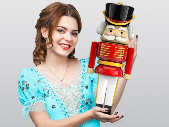 Аделина Сотникова выступит в шоу «Щелкунчик» Ильи Авербуха