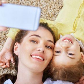 6 типов детских фотографий, которые всем надоели