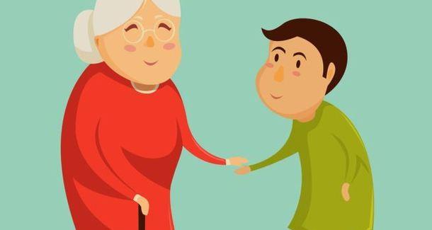 5 гениальных бабушкиных фраз, на которых выросло не одно поколение