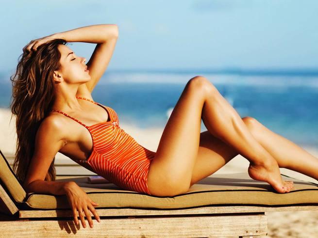 Кремы с женскими гормонами могут заменить солярии